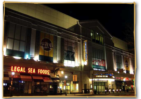 City Center at White Plains - Shopping - 237 Martine Ave, White Plains, NY, 10601, US