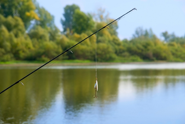 Ohio 39 s lake isabella now open for 2013 fishing season for Ohio fishing season