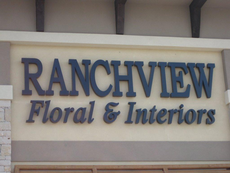 Ranchview Floral local Kansas City Flower shop