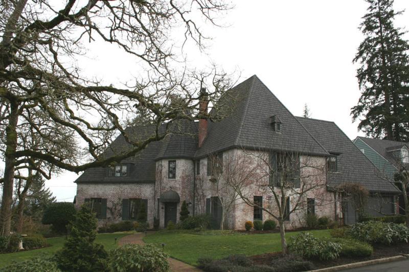 Historic homes in salem oregon for Salem house