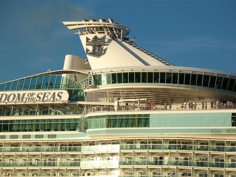 Royal Caribbean Cruise Ships Port Canaveral New  Punchaoscom