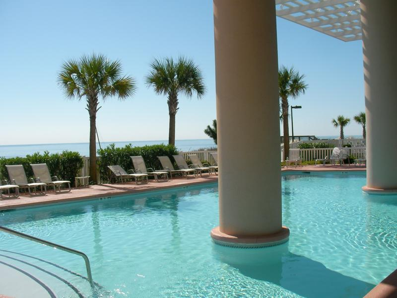 Myrtle Beach Real Estate Oceanfront at Crescent Keys