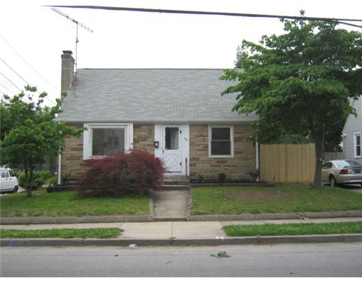 House for Sale 68 Park View Blvd Cranston, RI 02910