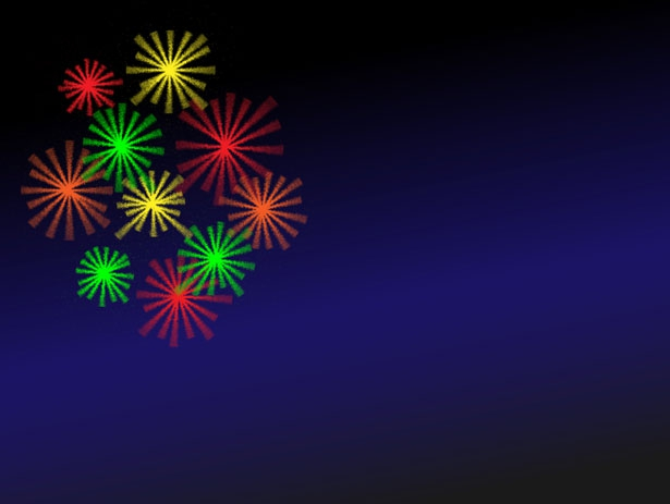 "<a href=""http://www.publicdomainpictures.net/view-image.php?image=12485&picture=fireworks"">Fireworks</a> by Vera Kratochvil"