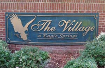 The Village at Eagle Springs, Centerville GA | Warner Robins Real Estate