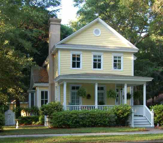 Market update for new point on ladys island beaufort south for Beaufort sc architects