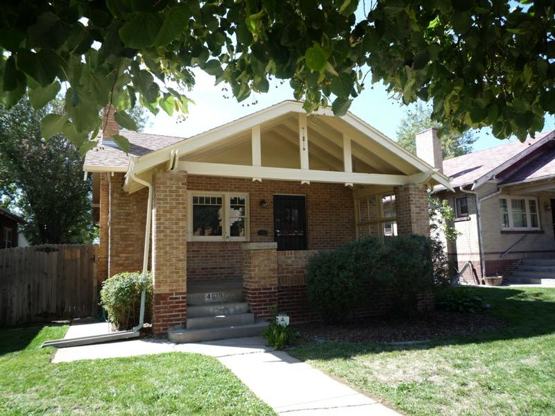 Denver Bungalow