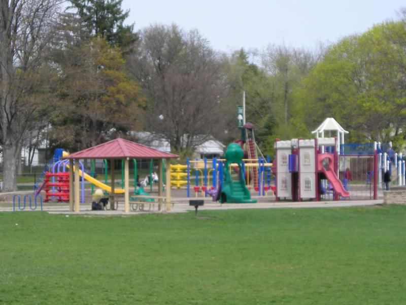 Piper Park in Battle Creek, Michigan