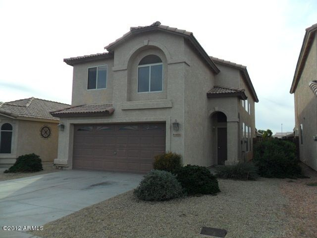 4 Bed Home in Phoenix AZ for Sale - HUD Home in Ahwatukee Foothills