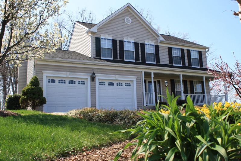 Homes for sale in Manassas 20112