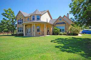 Homes for sale springtown tx 129 plantation oaks for 7 bedroom homes for sale in texas