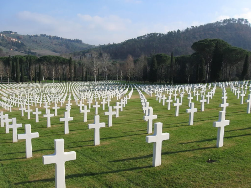 How many people died in the american civil war