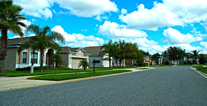 Clermont Florida Tradd S Landing Homes For Sale