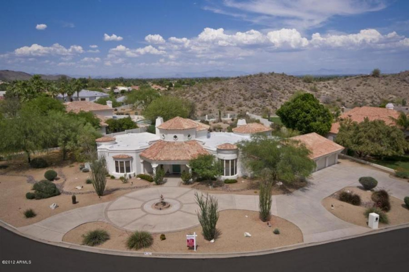 luxury homes for sale in ahwatukee arizona, Luxury Homes