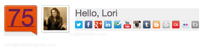 Lori Ballen Author of The Ballen Method to Internet Lead Generation