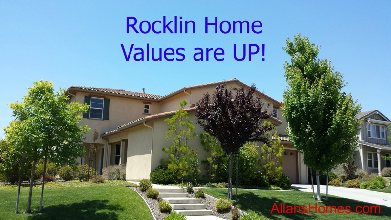 What is My Home Worth in Rocklin - You'll be SHOCKED (in a good way)