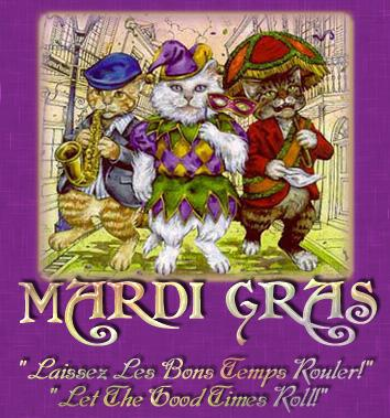 a brief history of mardi gras By lucy reis, e23 reporter over the years, mardi gras has evolved into a day, or even several days, full of parties and parades although colorful and lively, these celebrations have managed to mask the true meaning of the holiday.