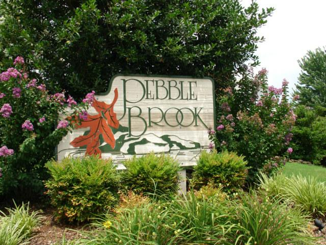 Pebble Brook