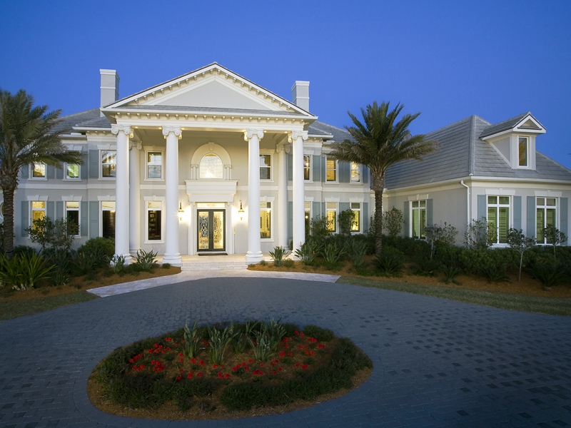 Just Listed Amp Sold Oceanfront Estate Ormond Beach Fl