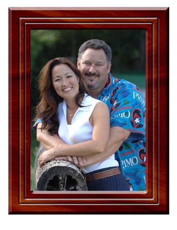 Mike and Gayle from Hawaii Real Estate Online
