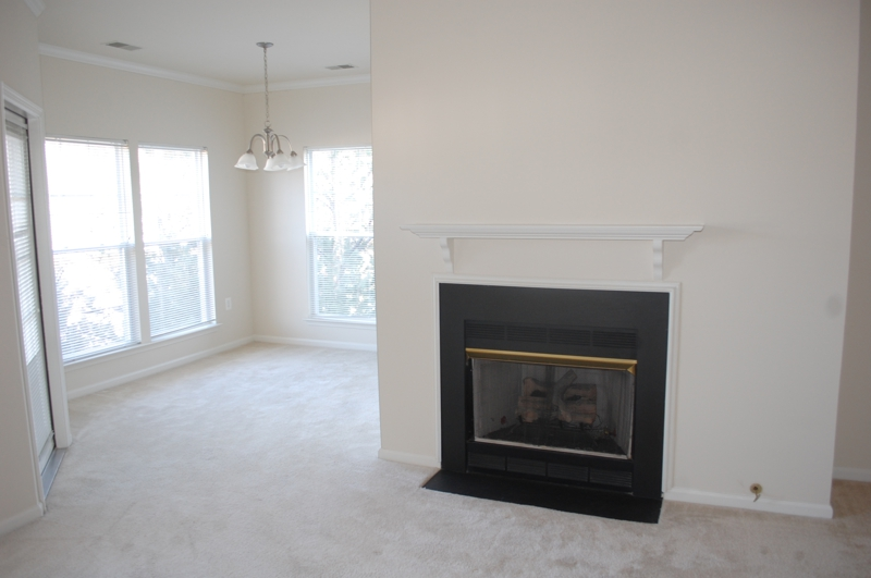 Etonnant North Point Villas Reston North Point 2 Bedroom Fireplace ...