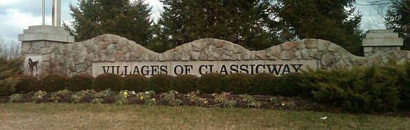 Morrow's Villages of Classicway
