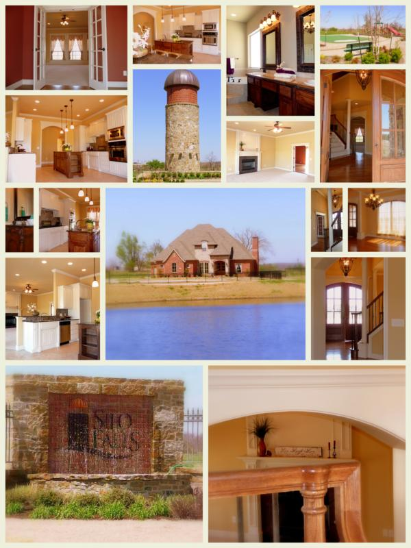 Photos of 2601 Cobbler in Silo Falls Rogers AR