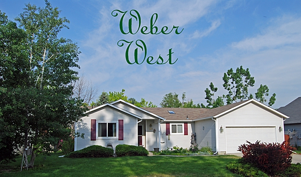 Weber West Greeley CO