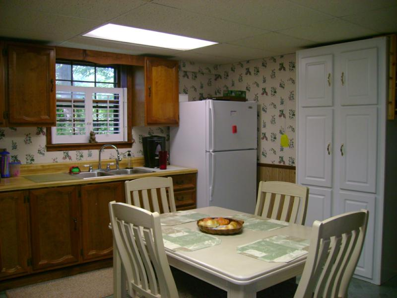 272 Cavalier Road, Athens, Ga 30606 - photo of basement kitchen
