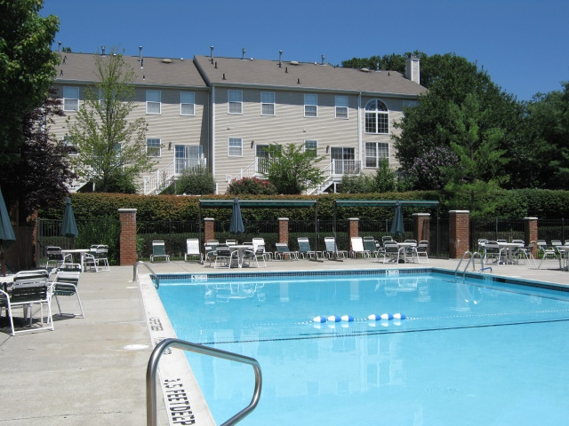 Rockland County New York Real Estate Clarkstown Nanuet Ny 10954 Amber Fields Townhouses New