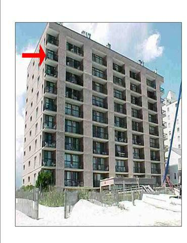 Myrtle beach condo for sale oceanfront condo for sale north myrtle