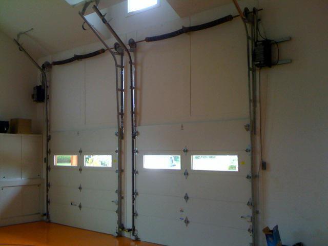 Another Garage Door Opener Quiz