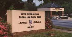Robins Air Force Base - Warner Robins Air Logistics Center - Courtesy of your Robins AFB Real Estate Specialist | WR-ALC
