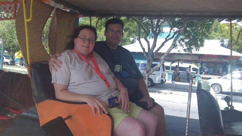 Carriage Ride in bahamas looking for homes for sale