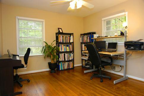 Oak Grove Neighborhood 2835 Riderwood Drive Decatur Ga 30033