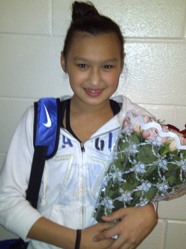 Katerina after Nutcracker