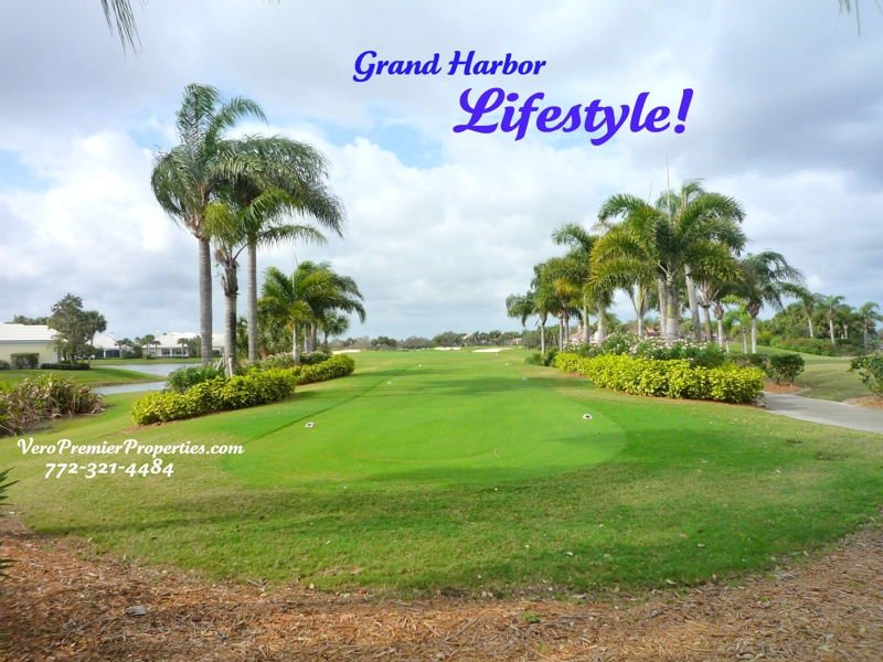 Grand Harbor Vero Beach with Barbara Martino-Sliva