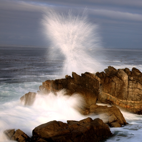 How To Spend An Incredible Weekend in Pacific Grove, CA ... |Rock Pacific Grove California