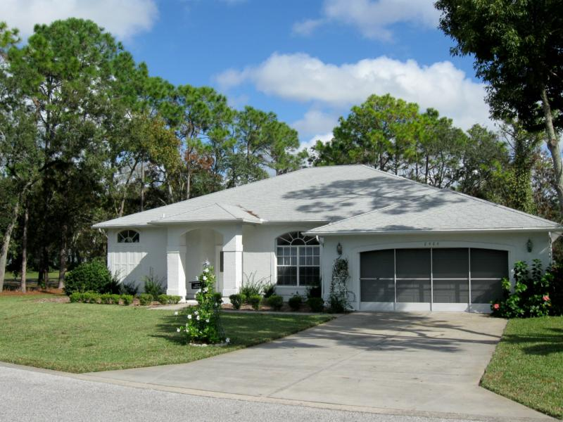 2484 Grandfather Mountain, Spring Hill, Florida  Timber Pines Golf Course Home for Sale