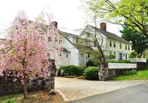 60 Gun Mill Road, Bloomfield CT  - Asking $1,590,000.