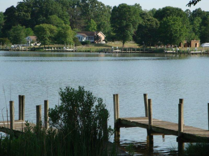 Pax River Maryland >> MECHANICSVILLE MD WATER ACCESS HOMES FOR SALE UNDER ...
