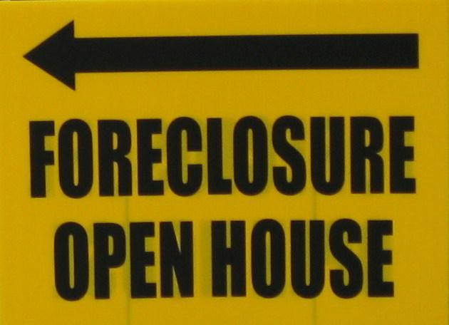 Orange County Foreclosure
