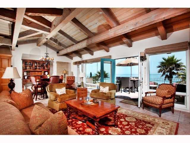 Carlsbad oceanfront home for sale