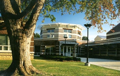 Forest Knolls Elementary School