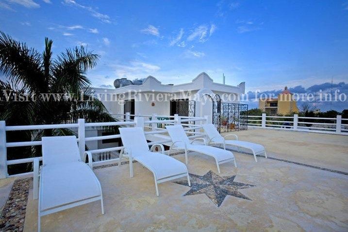 Cozumel boutique hotel for sale
