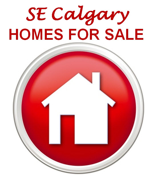 Southeast Calgary Homes for Sale