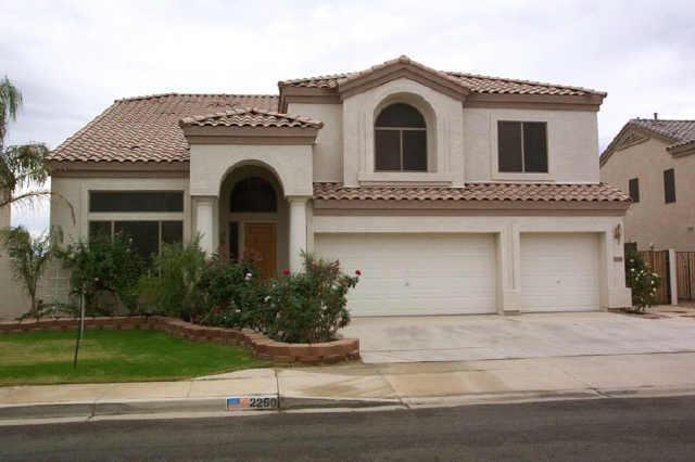 Augusta Ranch, Mesa AZ Short Sale Home for Sale - 2250 S Duval Street