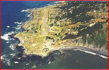 0Q5 Shelter Cove Airport Photo