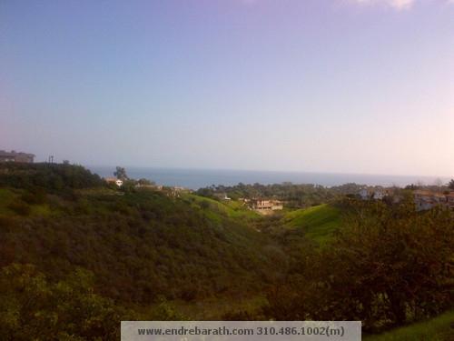 malibu ocean view homes, Endre Barath,Jr.