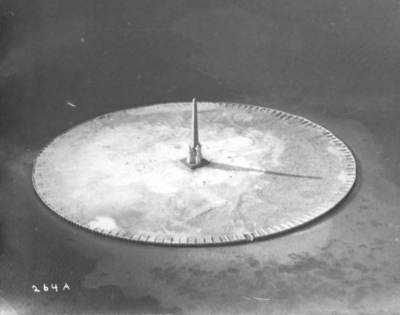 Flagler Memorial Island monument. Florida Photographic Collection, 1922.